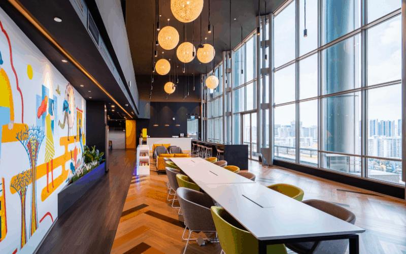 10 Coworking Spaces in Singapore Charging Below $5/hr