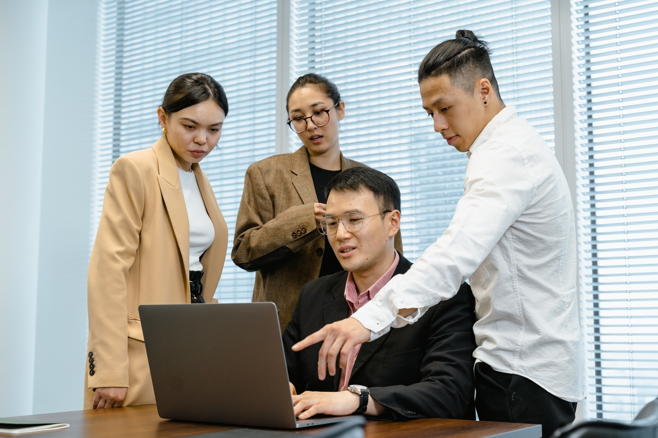 Empowering Employees in the Flexible Future of Work