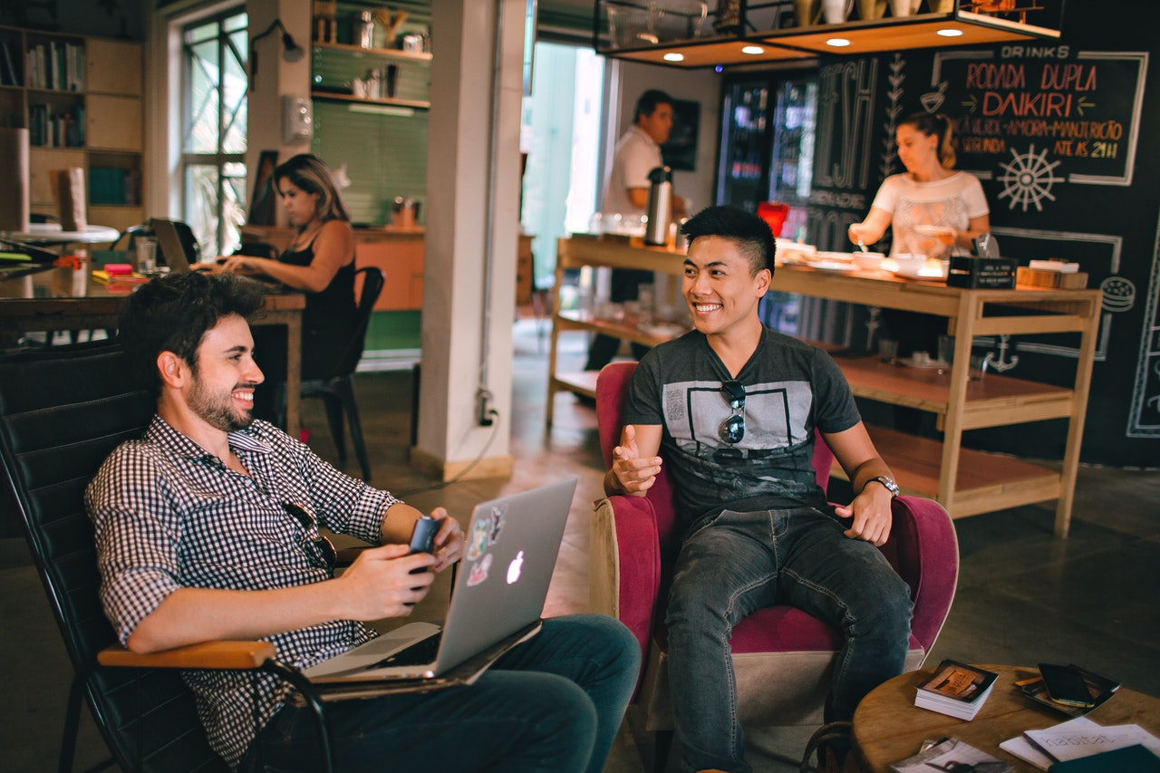 The 4Cs of Choosing Your Perfect Coworking Space