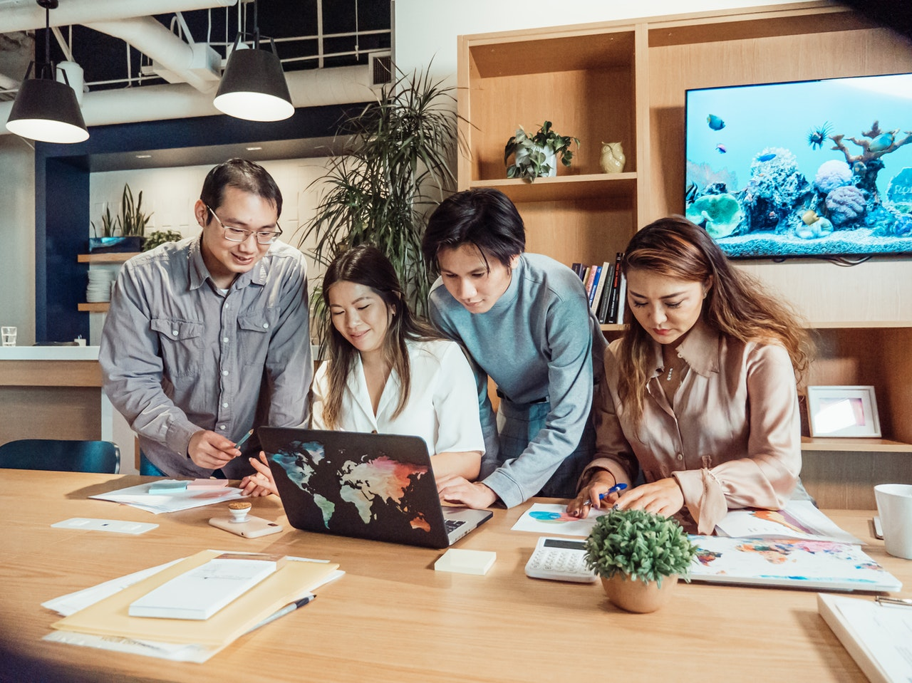 The Rise of Flexible Work in APAC