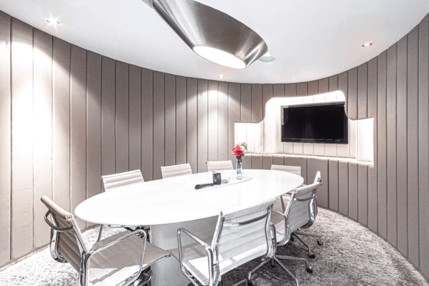 Top Affordable Meeting Rooms in Singapore