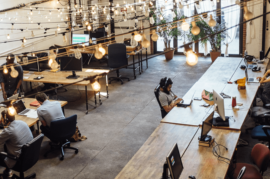 Useful Products You Need At A Coworking Space